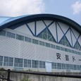 阪神タイガースキャンプ場