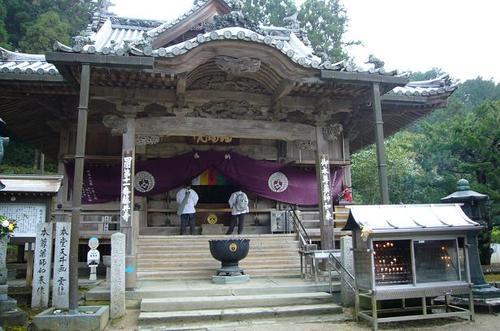 11番札所 藤井寺